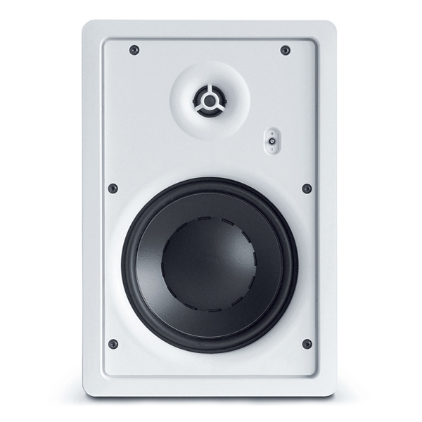 цена на Встраиваемая акустика Dynaudio IW 17 White (1 шт.) (уценённый товар)