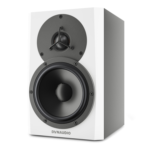 Студийный монитор Dynaudio LYD 5 Black/White