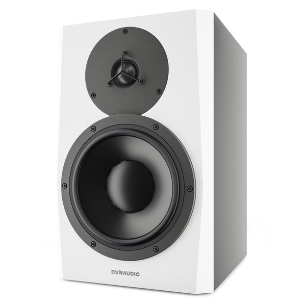 Студийный монитор Dynaudio LYD 8 Black/White цена и фото
