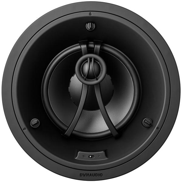 Встраиваемая акустика Dynaudio S4-C80 White (1 шт.)