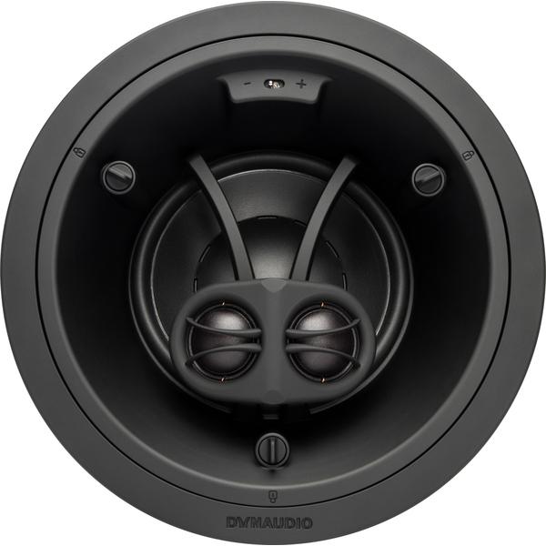 Встраиваемая акустика Dynaudio S4-DVC65 (1 шт.) цена и фото