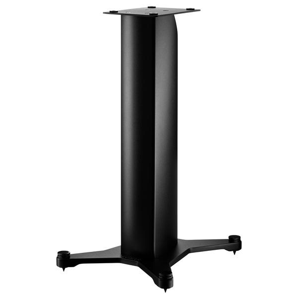 цена Стойка для акустики Dynaudio Stand 20 Satin Black (уценённый товар)