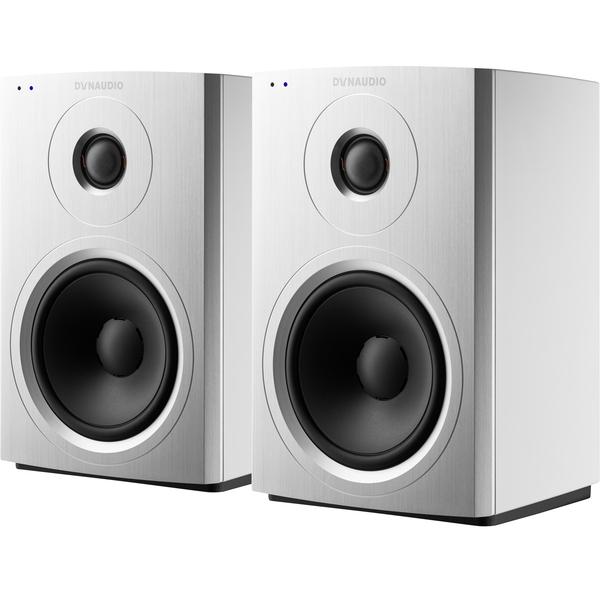 лучшая цена Активная полочная акустика Dynaudio Xeo 10 White Satin