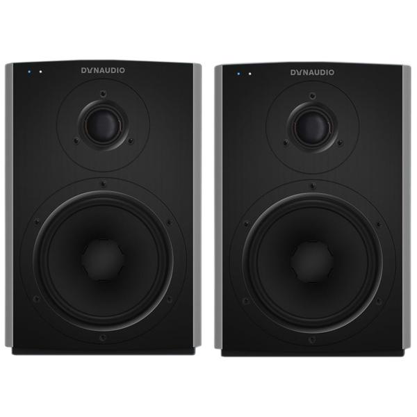 лучшая цена Активная полочная акустика Dynaudio Xeo 2 Black Satin
