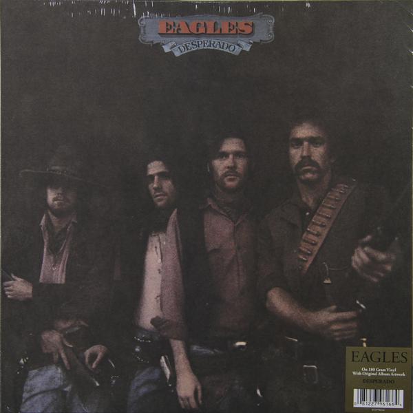 Eagles - Desperado (180 Gr)
