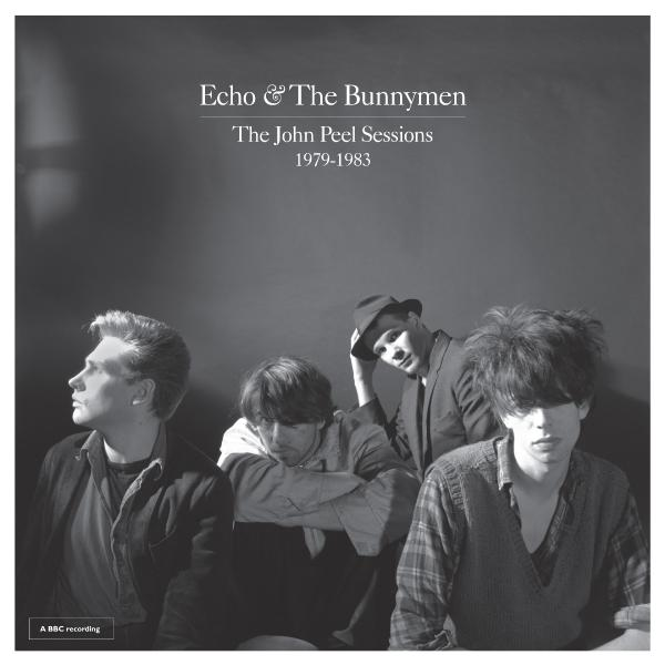 лучшая цена Echo The Bunnymen Echo The Bunnymen - The John Peel Sessions 1979-1983 (2 Lp, 180 Gr)