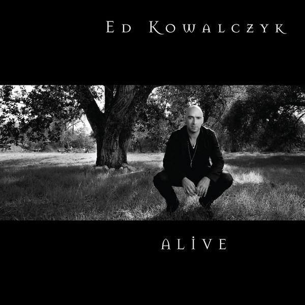 Ed Kowalczyk - Alive (lp + 7 )