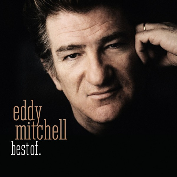 Eddy Mitchell - Best Of (2 LP)