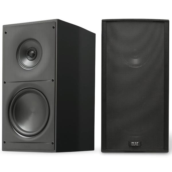 Полочная акустика ELAC Adante AS-61 High Gloss Black активная полочная акустика elac navis arb 51 high gloss black