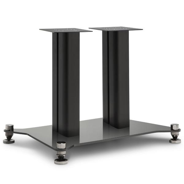 лучшая цена Стойка для акустики ELAC Adante LS Stand AC-61 Black