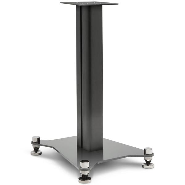 лучшая цена Стойка для акустики ELAC Adante LS Stand AS-61 Black