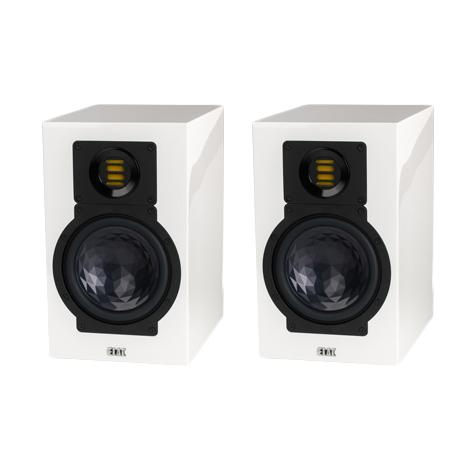 лучшая цена Полочная акустика ELAC BS 244.3 High Gloss White
