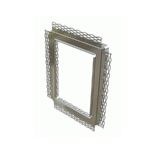 Фото - Установочная рамка ELAC Plaster Frame рамка werkel favorit на 3 поста белый матовый wl01 frame 03