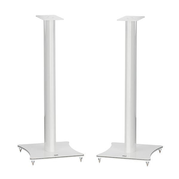 Фото - Стойка для акустики ELAC Stand LS 30 High Gloss White make up for ever artist plexi gloss стойкий блеск лак для губ 503