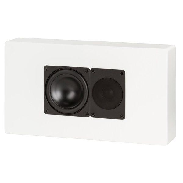 лучшая цена Настенная акустика ELAC WS 1445 White (1 шт.)