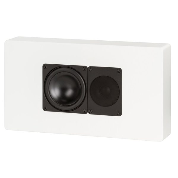 Настенная акустика ELAC WS 1445 White (1 шт.) (уценённый товар) цена и фото