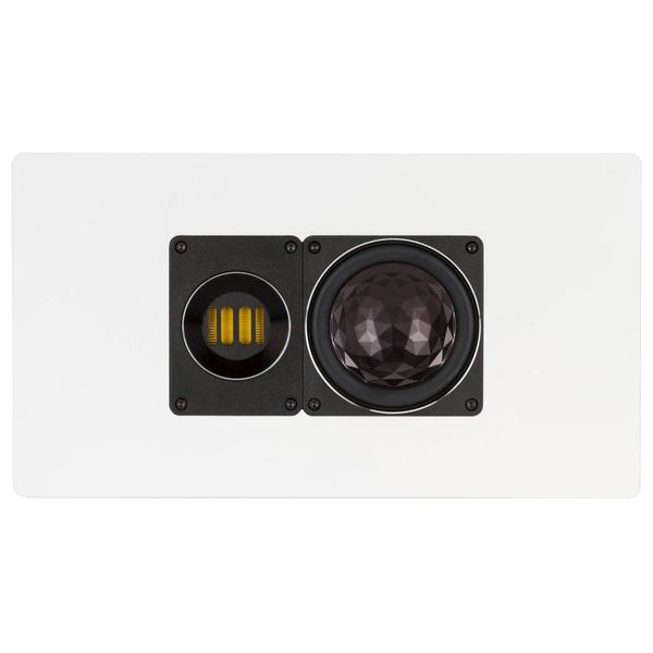лучшая цена Настенная акустика ELAC WS 1645 White (1 шт.)