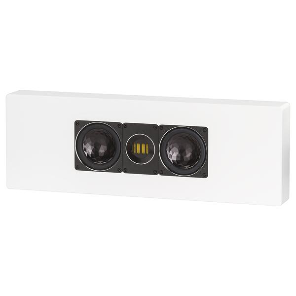 лучшая цена Настенная акустика ELAC WS 1665 White (1 шт.)