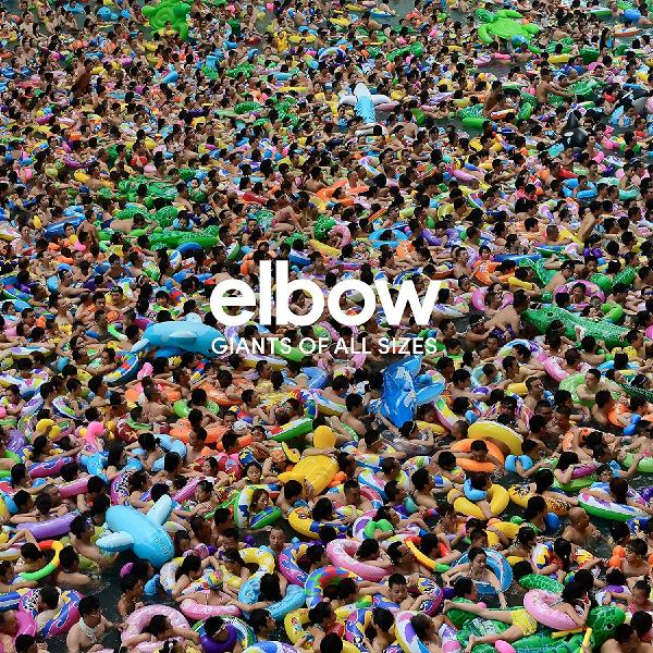 ELBOW - Giants Of All Sizes (180 Gr)
