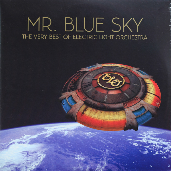 лучшая цена Electric Light Orchestra Electric Light Orchestra - Mr. Blue Sky (2 LP)