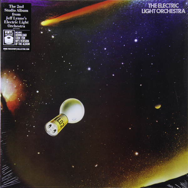 Electric Light Orchestra Electric Light Orchestra - E.l.o. 2 би 2 – prague metropolitan symphonic orchestra vol 2 cd