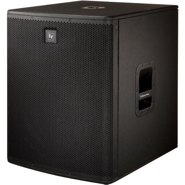 Профессиональный пассивный сабвуфер Electro-Voice ELX118