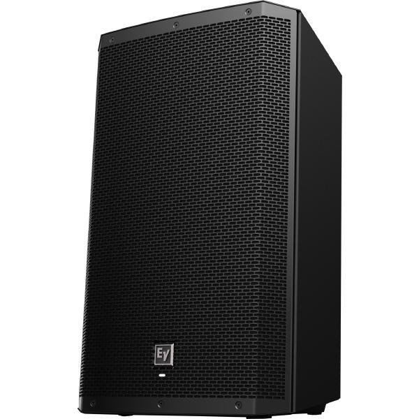 Профессиональная активная акустика Electro-Voice ZLX-12P профессиональная активная акустика eurosound esm 15bi m