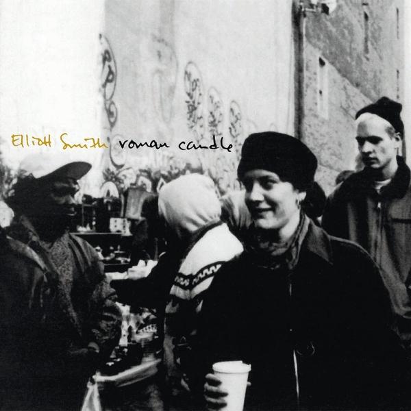 Elliott Smith Elliott Smith - Roman Candle эллиот смит elliott smith an introduction to elliott smith