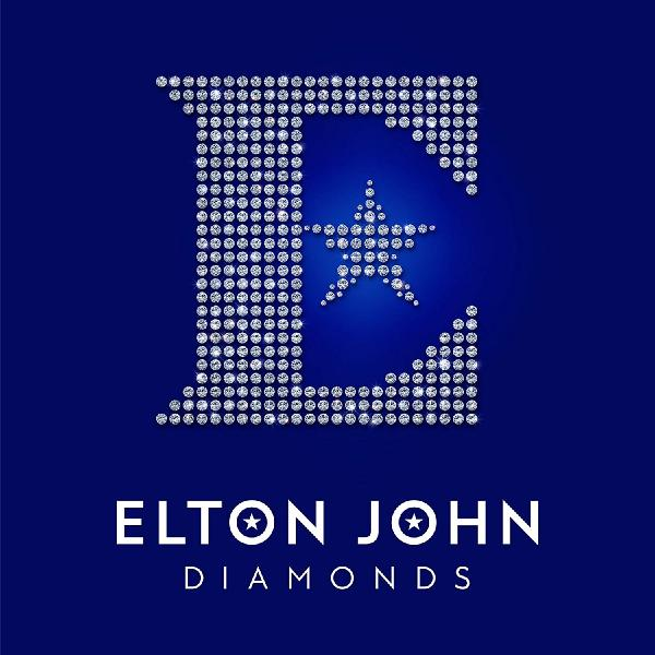 Elton John Elton John - Diamonds (2 Lp, Colour) стоимость