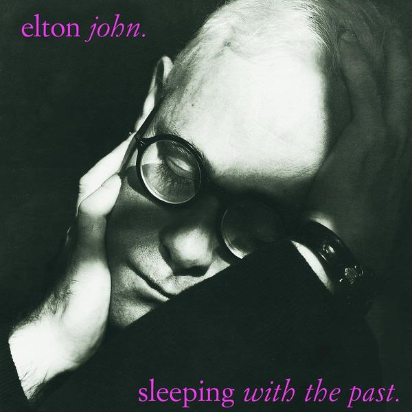 Elton John Elton John - Sleeping With The Past стоимость