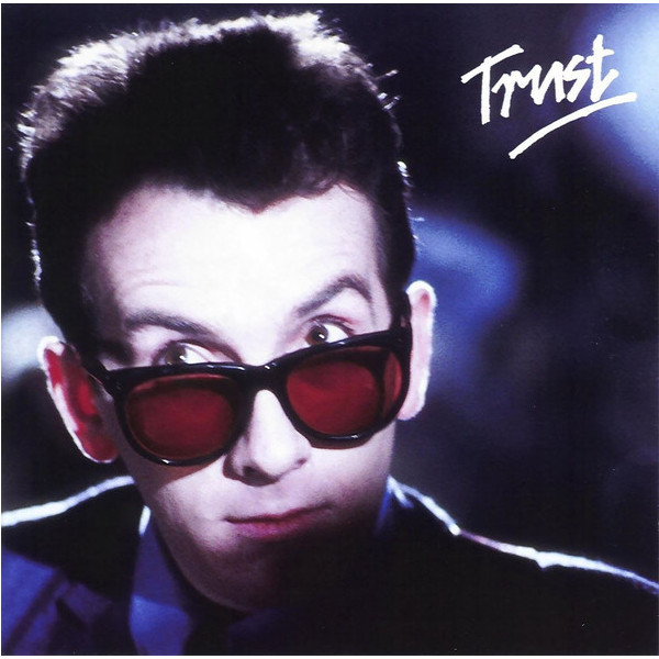 Elvis Costello Elvis Costello - Trust elvis