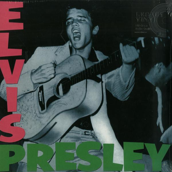 Elvis Presley - (180 Gr)
