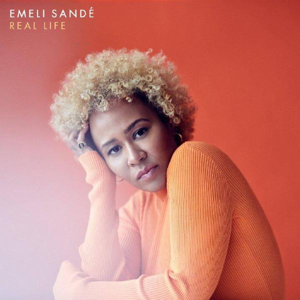 все цены на Emeli Sande Emeli Sande - Real Life онлайн