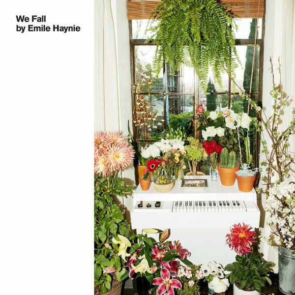 Emile Haynie Emile Haynie - We Fall эмиль хейни emile haynie we fall by emile haynie