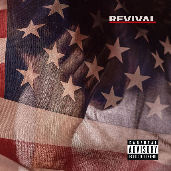 Eminem - Revival (2 LP)
