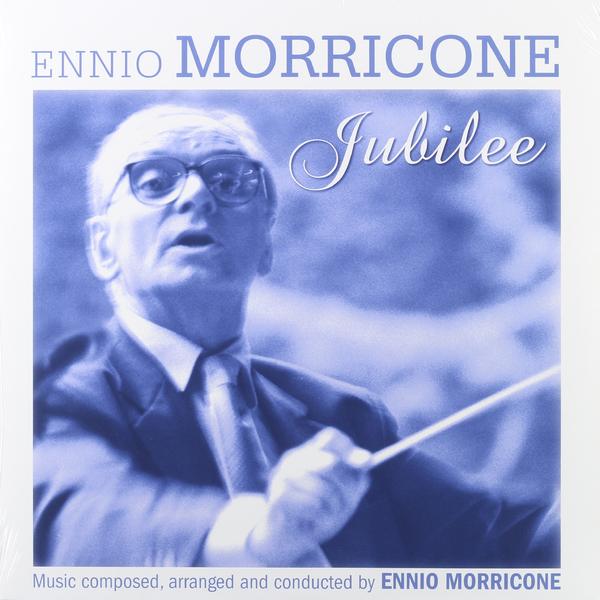Саундтрек СаундтрекEnnio Morricone - Jubilee цена и фото