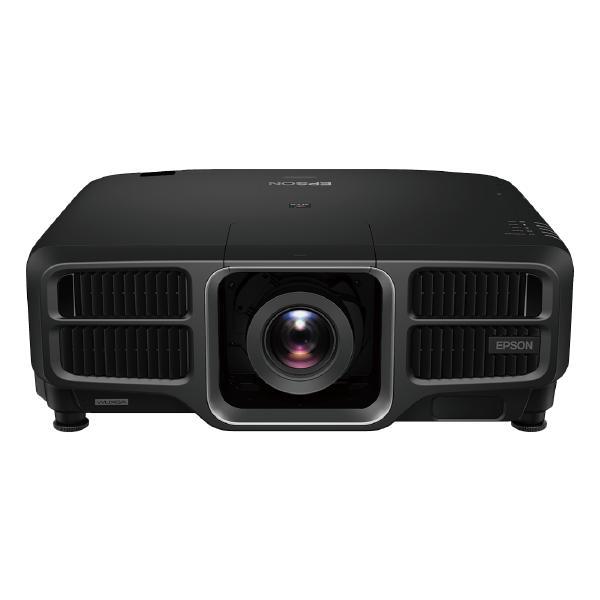 Проектор Epson EB-L1495U Black