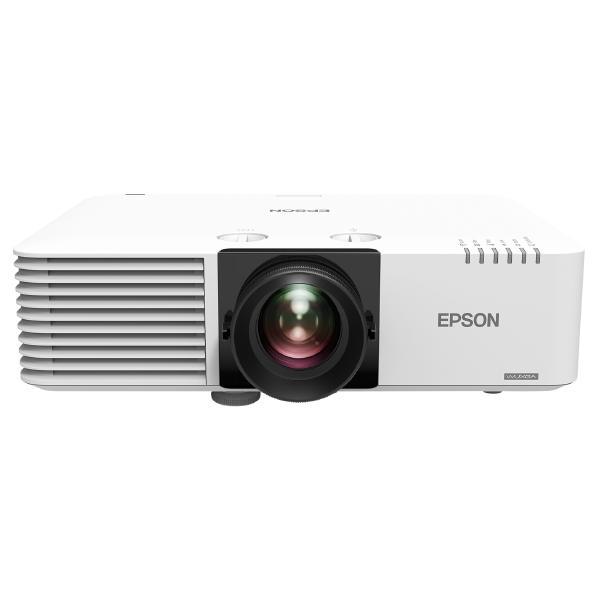 Фото - Проектор Epson EB-L610U White проектор