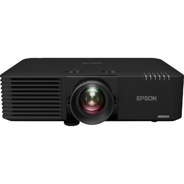Проектор Epson EB-L615U Black