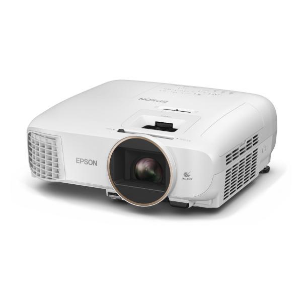 Фото - Проектор Epson EH-TW5650 White кинотеатр
