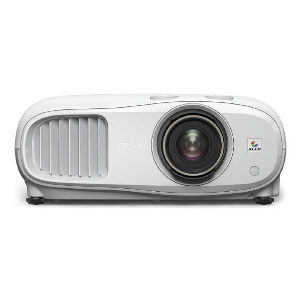 Фото - Проектор Epson EH-TW7100 White кинотеатр