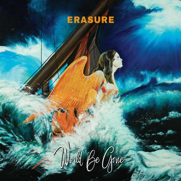 Erasure Erasure - World Be Gone стоимость