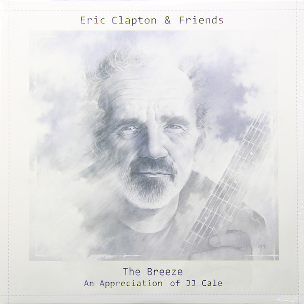 Eric Clapton Eric Clapton - Breeze: An Appreciation Of Jj Cale (2 LP) цена и фото
