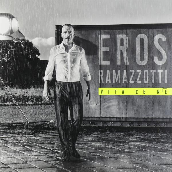Eros Ramazzotti - Vita Ce Ne (2 LP)