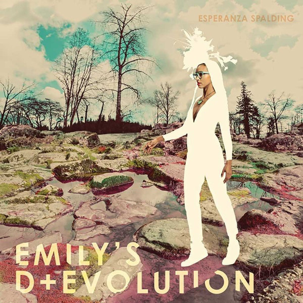 Esperanza Spalding Esperanza Spalding - Emily's D+evolution цена и фото