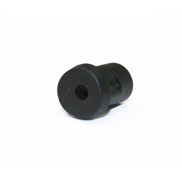Вставка для крепления тонкого кабеля ETI Rubber grommet 4 mm