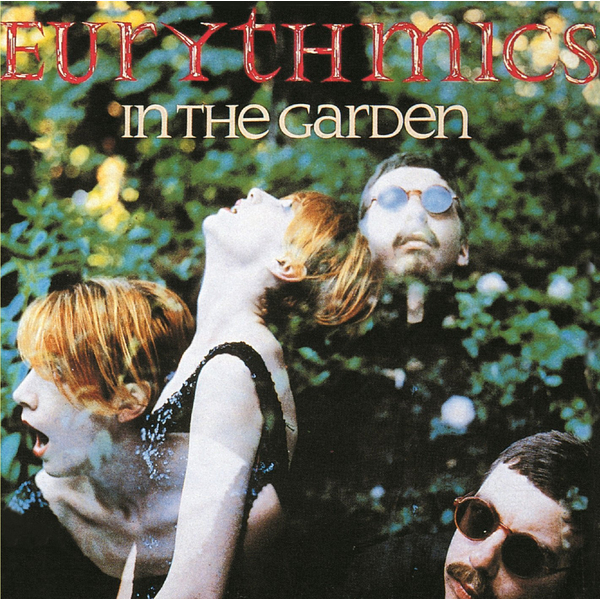 Eurythmics Eurythmics - In The Garden (180 Gr) цена и фото