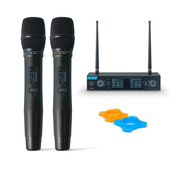 лучшая цена Радиосистема Evolution SE-200D