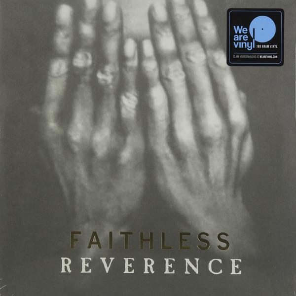 Faithless Faithless - Reverence (2 LP)