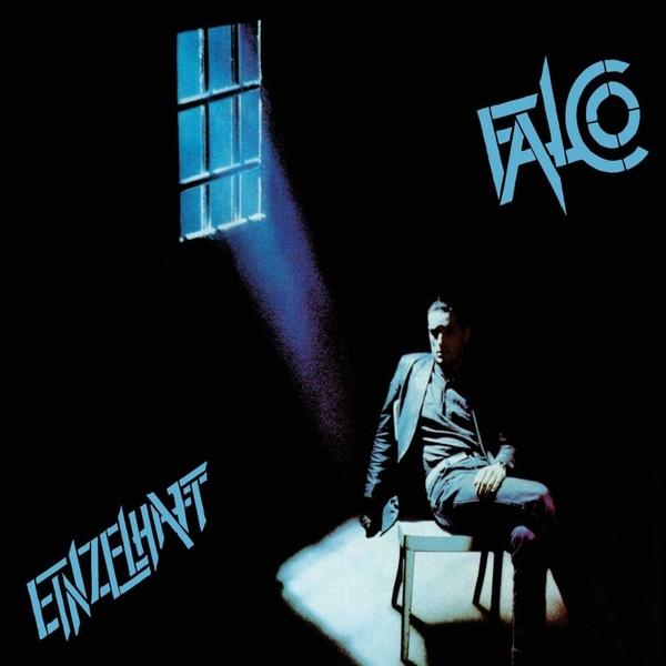FALCO FALCO - Einzelhaft (180 Gr) falco falco falco 3 180 gr